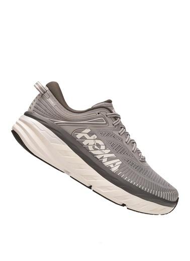 Hoka One One Sneakers Gri